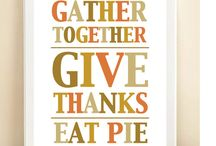 celebrate - thanksgiving