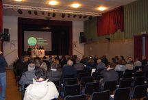 Eventi / Foto eventi organizzati da SiAmo Impegno e Rinnovamento