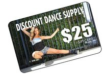 2014 Holiday Gift Guide! / Here's what you should get your dancer this holiday season! / by Discount Dance Supply
