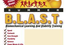 Summer Programs at LVF! / Summer Camp!
