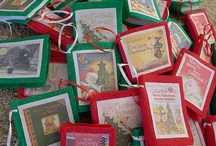 Christmas Crafts / by Vicki Wagner