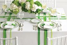 For the Home-Table settings