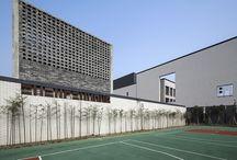 arkitektur-public facilities