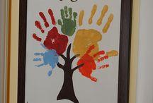 Photo And Family Art Ideas