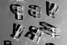 Буквы и что-то еще