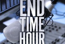 End Time Hour with Jason Carter on Eternal Radio / END TIME HOUR with author and broadcaster Jason Carter. Tune in and join us for this brand new program which look at news and world events through the lens of Bible prophesy. Fascinating, challenging, informative listening for those serious about the end times!  Be sure not to miss it! Like and Share to get the message out!  http://tunein.com/radio/Eternal-Radio-s155805/