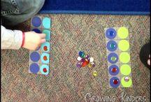 Math Games / by Julie Davis