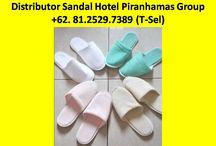 Agen Sandal Hotel Surabaya Piranhamas Group +62- 81.2529.7389 (T-sel) / Pabrik Sandal Hotel Surabaya,Suplier Sandal Hotel Surabaya  Kami adalah Supplier amenities hotel di Indonesia yang mendistribusikan dan mensupplai semua keperluan Amenities hotel PESAN SEKARANG JUGA, Hubungi Customer Service Representatif kami : (Call / SMS / WhatsApp) :  +62-81.2529.7389 (Simpati) Alamat : JL. Piranha Atas V / 01, Tunjung Sekar, Malang Telp Kantor : 0341 - 547.5454 Email : Silvi_eko@yahoo.co.id Website : www.piranhamasgroup.com Upload By : L.A. Mahendra