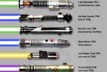 Lichtschwerter