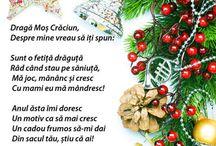 Poezii Crăciun