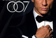 All Things Bond....James Bond that is!!! / by Alice Mohr