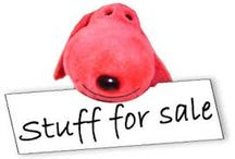 For Sale! / Items for sale. / by HelenJean Strang