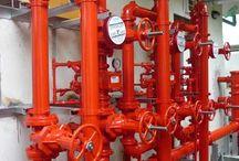 Varsha Fire Engineers / We are providing Quality with Reliable Products and Services of fire safety Equipments/ Products as well as Fire Fighting Equipments in Delhi, North India, Haryana, Punjab, Uttar Pradesh, Andhra Pradesh, Karnataka, Maharashtra, Tamil Nadu, Kerala, Rajasthan, Gujarat, Pujab, Himanchal, U.P., Assam, Madhya Pradesh, Gurgaon, Faridabad, Noida, Ghaziabad, Meerut. Preparation is the key to a successful emergency plan.