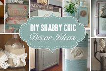 Shabby / handmade