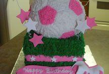 Sara's cakes