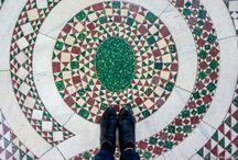 Mosaic Floors Across Europe   The Hostel Girl