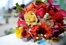 Wedding things.  / by Alisha Miller