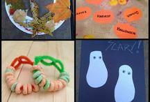 Crafts for Kiddos