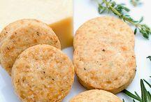 Food - Bread, Cakes, Cookies / Food