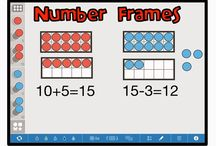 First grade resources / by Nina Strigle