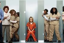 ♂Orange Is The New Black♂ / The story of Piper Chapman, a woman in her thirties who is sentenced to fifteen months in prison after being convicted of a decade-old crime of transporting money for her drug-dealing girlfriend. Follow us On Twitter https://twitter.com/OITNBAddicts