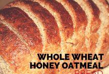 Brood en Cake