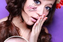 Fashion Contacts  / by Sara Lyn