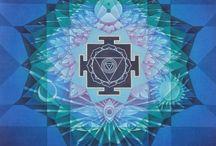 kristal mandala