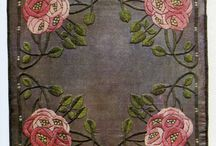 Bordados · Embroideries