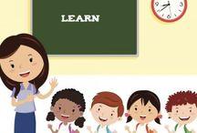 Primaria Inglés / Trabajando el inglés en primaria
