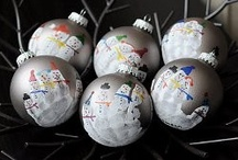 Holiday crafts / by Heather Thomas Olschewske