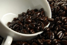 Fair Trade Coffees / These are our fair trade coffees we gather, roast and distribute worldwide