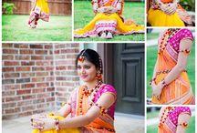 Floral Jewellery / Stuffs for haldi, mehendi and wedding ceremony.