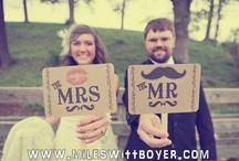 idée mariage photo shoot