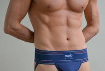 Wolf Athletic Jockstraps from India / by Jockstraps.com