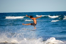 Surf & Skimboard / Just a dreaming wannabe...