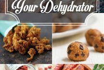 deshidratados