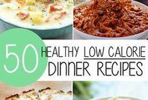 Food loss recipes