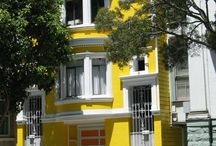 Yellow House / by Evita G
