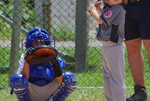 Youth Sports Blogroll / by Danielle Thompson