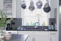 Kitchen / by Krista Harris