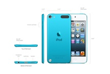 IPod Touch 5g / I've got one and I love it!