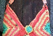 Yarn recycled