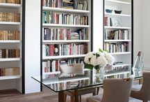Book Shelves styl
