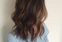 Hair // Partial Highlights