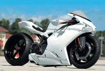 two wheels good...