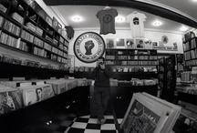 Botigues de discos