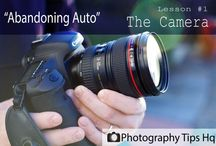 photograghy / It's all about capture