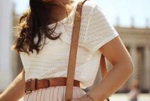 fashion. / by Allie Chi