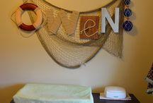Baby # 4 Room